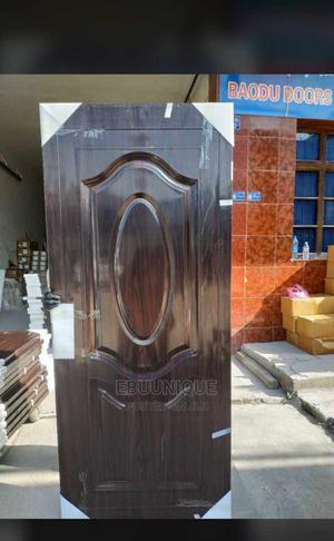 Rooms Doors and Toilets Doors   Doors for sale in Lagos State, Orile