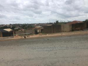 2 Plots of Land Along Akala Express Road Kuola Ibadan   Land & Plots For Sale for sale in Ibadan, Akala Express