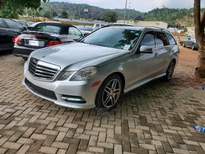 Mercedes-Benz E350 2011 Silver | Cars for sale in Abuja (FCT) State, Gwarinpa