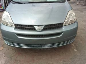 Toyota Sienna 2005 Gray | Cars for sale in Rivers State, Port-Harcourt