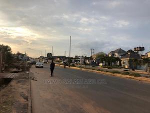 Plot of Land Along Akala Express Road Ibadan   Land & Plots For Sale for sale in Ibadan, Akala Express