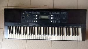 Yamaha Keyboard PSR-E343 | Musical Instruments & Gear for sale in Abuja (FCT) State, Nyanya