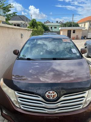 Toyota Venza 2010 V6 AWD Brown | Cars for sale in Lagos State, Lekki