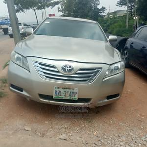 Toyota Camry 2007 Gold   Cars for sale in Abuja (FCT) State, Gwarinpa