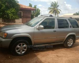 Nissan Pathfinder 2003 Gray | Cars for sale in Kwara State, Ilorin South