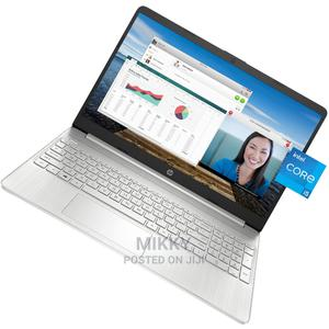 Laptop HP 15 8GB Intel Core I5 HDD 1T | Laptops & Computers for sale in Lagos State, Ikeja