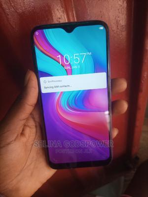 Infinix S4 64 GB Purple   Mobile Phones for sale in Lagos State, Ikorodu
