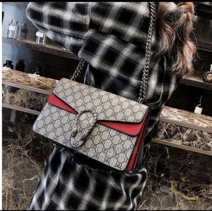 Red Gucci Handbag | Bags for sale in Lagos State, Ajah