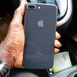 Apple iPhone 8 Plus 64 GB Black   Mobile Phones for sale in Kaduna State, Kaduna / Kaduna State