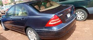 Mercedes-Benz C240 2003 Blue | Cars for sale in Kaduna State, Kaduna / Kaduna State