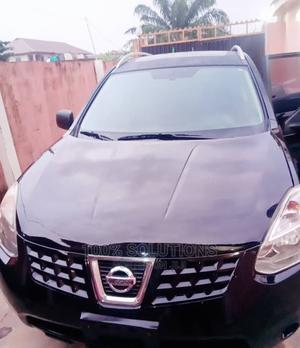 Nissan Rogue 2010 SL Black   Cars for sale in Lagos State, Alimosho