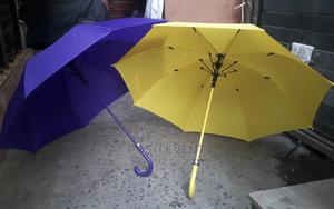 Big Sized Umbrella | Home Accessories for sale in Lagos State, Ikorodu