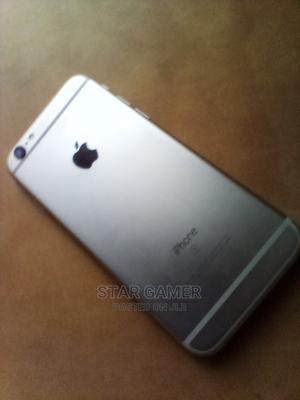 Apple iPhone 6s 32 GB Silver   Mobile Phones for sale in Enugu State, Enugu