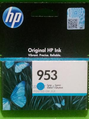 Hp 953 Inkjet Cartridge Colour   Accessories & Supplies for Electronics for sale in Abia State, Aba North