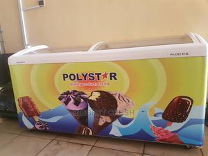 Polystar Showcase Deep Freezer 615-Litres, Double Door   Store Equipment for sale in Lagos State, Lekki