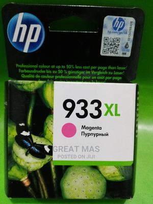 Hp 933 Inkjet Cartridge Colour   Accessories & Supplies for Electronics for sale in Abia State, Aba North