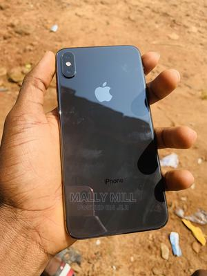 Apple iPhone XS Max 256 GB Black | Mobile Phones for sale in Anambra State, Onitsha