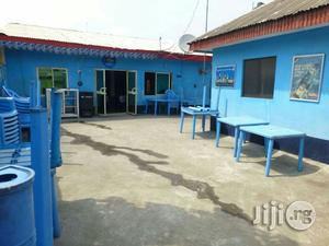 Urgent Sale!! 4bedroom Bungalow With 1bedrom For Sale At Agip P/H | Houses & Apartments For Sale for sale in Rivers State, Port-Harcourt