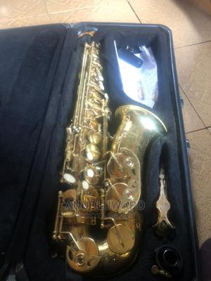 Alto Saxophone | Musical Instruments & Gear for sale in Lagos State, Yaba