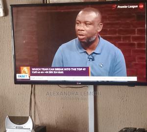 43 Inch LG TV | TV & DVD Equipment for sale in Lagos State, Amuwo-Odofin