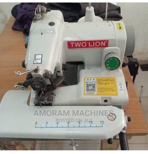 Two Lion Hemming Sewing Machine | Home Appliances for sale in Lagos State, Abule Egba