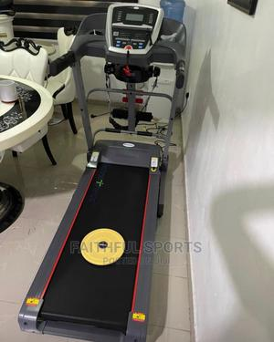 Original New 2.5hp Treadmill | Sports Equipment for sale in Lagos State, Surulere