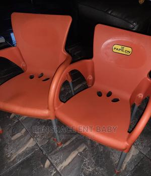 Children Chairs and Food Flask | Baby & Child Care for sale in Lagos State, Agege