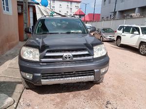 Toyota 4-Runner 2003 4.7 Black | Cars for sale in Lagos State, Ikeja
