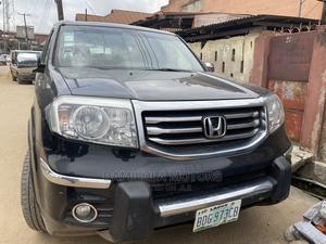 Honda Pilot 2013 Black | Cars for sale in Lagos State, Shomolu