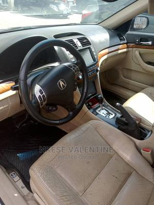 Acura TSX 2005 Automatic Blue   Cars for sale in Abuja (FCT) State, Karu