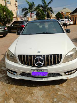 Mercedes-Benz C300 2009 White | Cars for sale in Delta State, Oshimili South