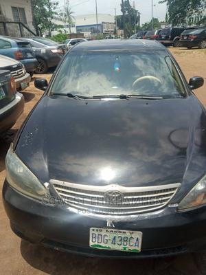 Toyota Camry 2006 Black | Cars for sale in Edo State, Benin City