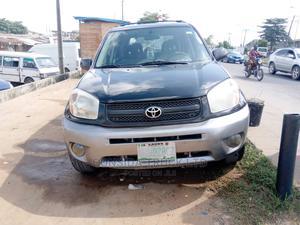 Toyota RAV4 2002 Black | Cars for sale in Lagos State, Amuwo-Odofin