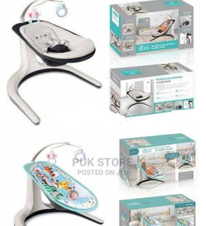 Electric Swing Chair | Children's Gear & Safety for sale in Lagos State, Ikoyi