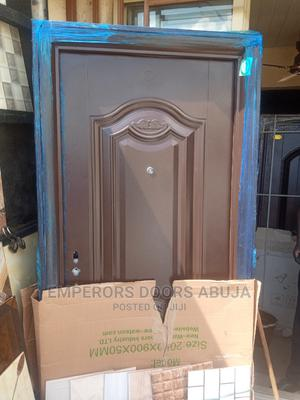 China Security Door | Doors for sale in Abuja (FCT) State, Dei-Dei
