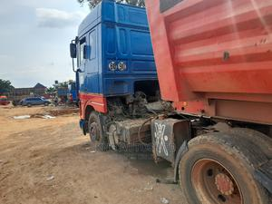 Complete Daf XF Tipping Trailer 2004 | Trucks & Trailers for sale in Abuja (FCT) State, Gwarinpa