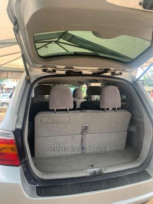Toyota Highlander 2008 Limited Silver | Cars for sale in Lagos State, Ajah