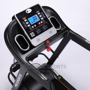 New Quality 2.5hp Treadmill Massager | Sports Equipment for sale in Lagos State, Surulere