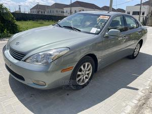 Lexus ES 2003 300 Silver | Cars for sale in Lagos State, Ajah