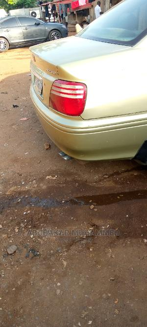 Honda Accord 2000 Coupe Gold   Cars for sale in Abuja (FCT) State, Central Business District
