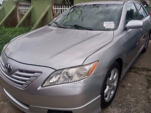 Toyota Camry 2008 Silver | Cars for sale in Lagos State, Ikeja