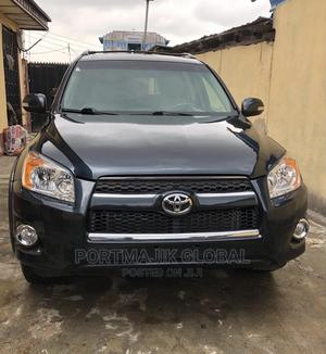 Toyota RAV4 2009 Limited V6 Gray   Cars for sale in Lagos State, Amuwo-Odofin