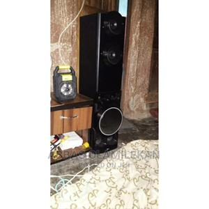 Lg Home Theatre   Audio & Music Equipment for sale in Oyo State, Ibadan