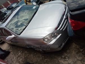 Toyota Avalon 2007 XLS Silver | Cars for sale in Lagos State, Isolo