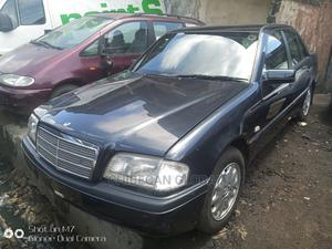 Mercedes-Benz C180 2000 Black   Cars for sale in Lagos State, Apapa
