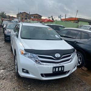 Toyota Venza 2013 LE FWD White | Cars for sale in Lagos State, Agege