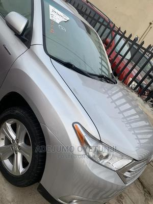 Toyota Highlander 2011 Silver   Cars for sale in Oyo State, Ibadan