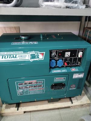 TOTAL Sound Proof Generator 10kva | Electrical Equipment for sale in Anambra State, Onitsha
