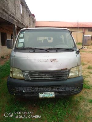 Nissan Caravan 2006 Gray   Buses & Microbuses for sale in Lagos State, Ipaja