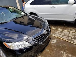 Toyota Camry 2008 Black | Cars for sale in Lagos State, Alimosho